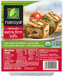 Check out the picture on this package. Kabobs. You can not do that with silken tofu, surely it would crumble before you even finished putting it on the stick.