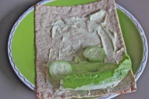 Cucumber. Veggie #2.