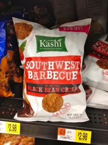 Black Bean Crisp? yes.